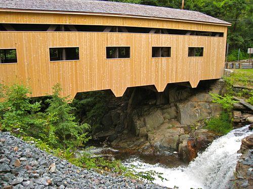 Bissell Bridge