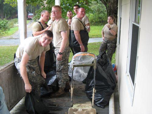 TroopsMBH