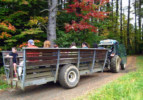 Tractorride