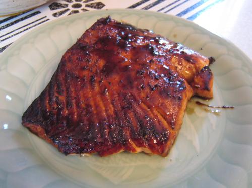 Maple.salmon