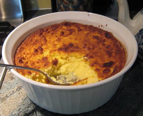Lemonpudding
